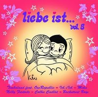 Cover  - Liebe ist... Vol. 5