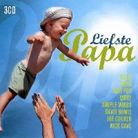 Cover  - Liefste Papa