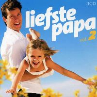 Cover  - Liefste Papa vol. 2