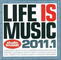 Cover  - Life Is Music 2011.1
