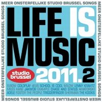 Cover  - Life Is Music 2011.2