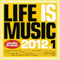 Cover  - Life Is Music 2012.1