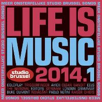 Cover  - Life Is Music 2014.1