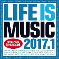 Cover  - Life Is Music 2017.1