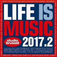 Cover  - Life Is Music 2017.2
