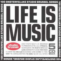 Cover  - Life Is Music