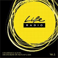 Cover  - Life Radio Vol. 1