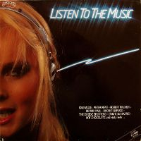 Cover  - Listen To The Music