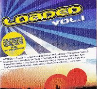 Cover  - Loaded Volume 1