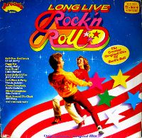 Cover  - Long Live Rock'n Roll