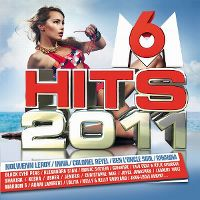 Cover  - M6 Hits 2011