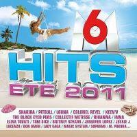 Cover  - M6 Hits été 2011