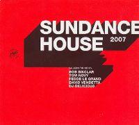 Cover  - Mad - Sundance House 2007