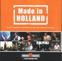 Cover  - Made In Holland (Muziek 10 Daagse 2005)