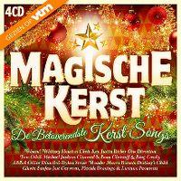 Cover  - Magische kerst - De betoverendste kerstsongs