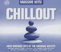 Cover  - Massive Hits! Chillout
