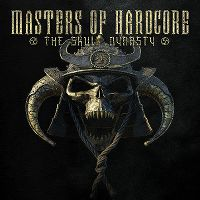 Cover  - Masters Of Hardcore - The Skull Dynasty