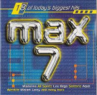 Cover  - Max 7