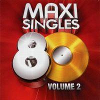 Cover  - Maxi Singles 80 Volume 2