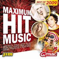 Cover  - Maximum Hit Music - Best Of 2009
