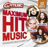 Cover  - Maximum Hit Music 02 2011
