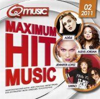 Cover  - Maximum Hit Music 02 2011