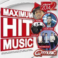 Cover  - Maximum Hit Music 2014 Vol. 2