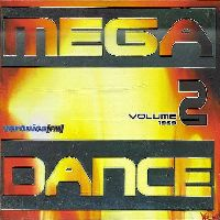 Cover  - Mega Dance 1999 Volume 2