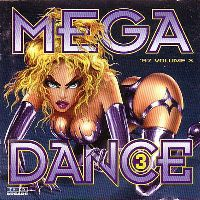 Cover  - Mega Dance '97 Volume 3