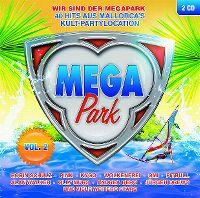 Cover  - Mega Park - Wir sind der Megapark Vol. 2