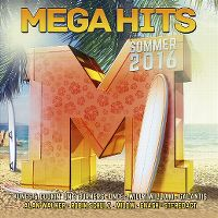 Cover  - Megahits - Sommer 2016