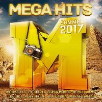 Cover  - Megahits - Sommer 2017