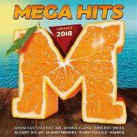 Cover  - MegaHits - Sommer 2018