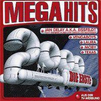 Cover  - Megahits 2000 - Die Erste