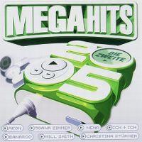 Cover  - Megahits 2005 - Die Zweite