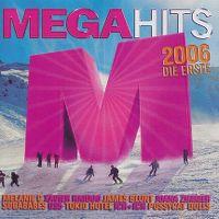 Cover  - Megahits 2006 - Die Erste