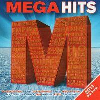 Cover  - Megahits 2011 - Die Erste
