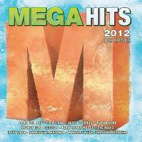 Cover  - Megahits 2012 - Die Erste