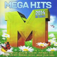 Cover  - Megahits 2014 - Die Zweite