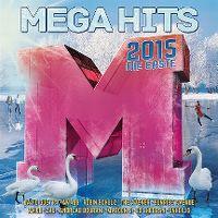 Cover  - Megahits 2015 - Die Erste