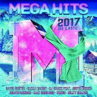Cover  - Megahits 2017 - Die Erste