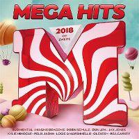 Cover  - Megahits 2018 - Die Zweite