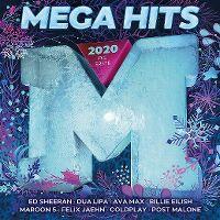 Cover  - Megahits 2020 - Die Erste