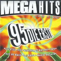 Cover  - Megahits 95 - Die Erste