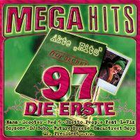 Cover  - Megahits 97 - Die Erste