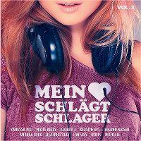 Cover  - Mein Herz schlägt Schlager Vol. 3