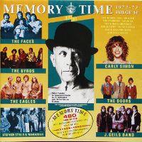 Cover  - Memory Time / Folge 10: 1972-73