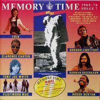 Cover  - Memory Time / Folge 7: 1969-70