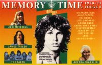 Cover  - Memory Time / Folge 8: 1970-71