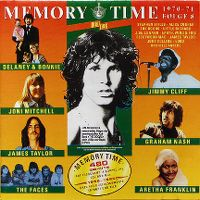 Cover  - Memory Time / Folge 8: 1970-71